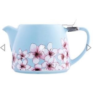 *NEW* Alfred Ceramic and Stainless Steel Teapot